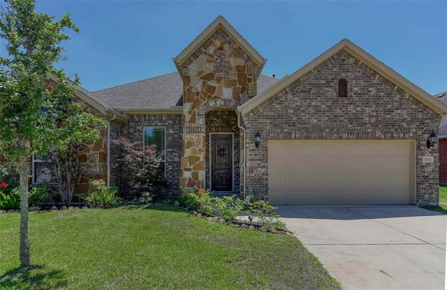 21606 Tims Harbor, Kingwood, TX 77339 (MLS #79566462) :: The Parodi Team at Realty Associates
