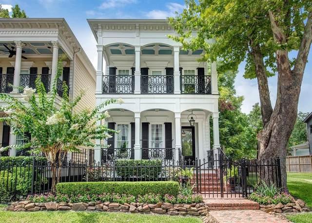 314 Aurora Street, Houston, TX 77008 (MLS #79566956) :: Giorgi Real Estate Group