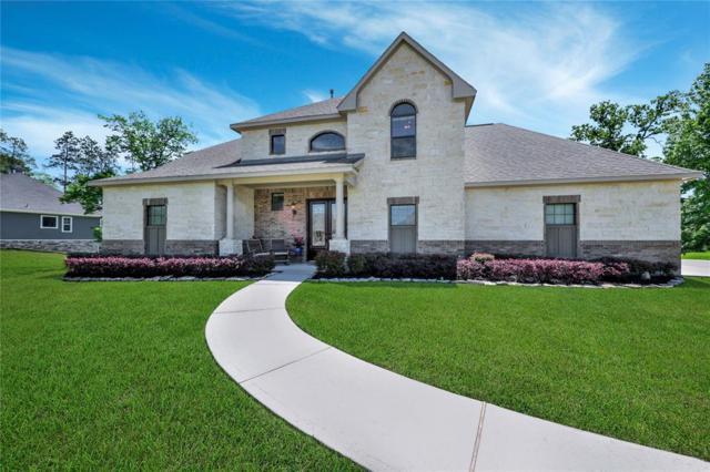 38126 Cascade Court, Magnolia, TX 77354 (MLS #79567876) :: The Home Branch