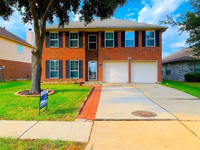 9435 Eaglewood Spring Drive, Houston, TX 77083 (MLS #79569275) :: The Heyl Group at Keller Williams