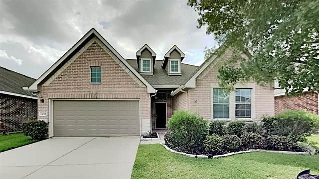 15015 Sun Glaze Drive, Humble, TX 77346 (MLS #79569678) :: The SOLD by George Team