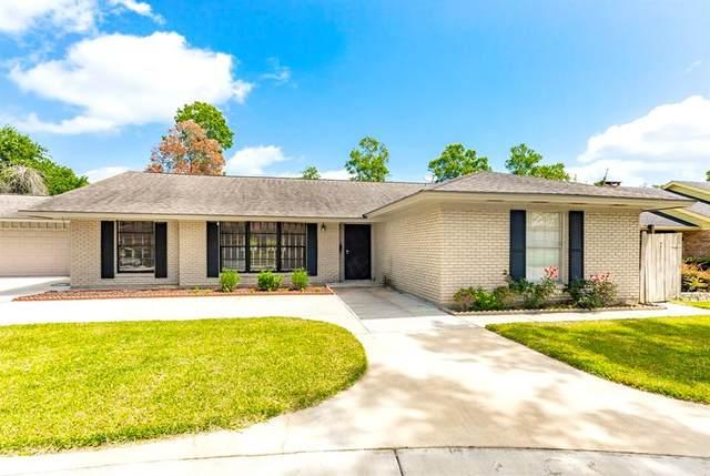 5750 Gladys Avenue, Beaumont, TX 77706 (MLS #79570279) :: Giorgi Real Estate Group