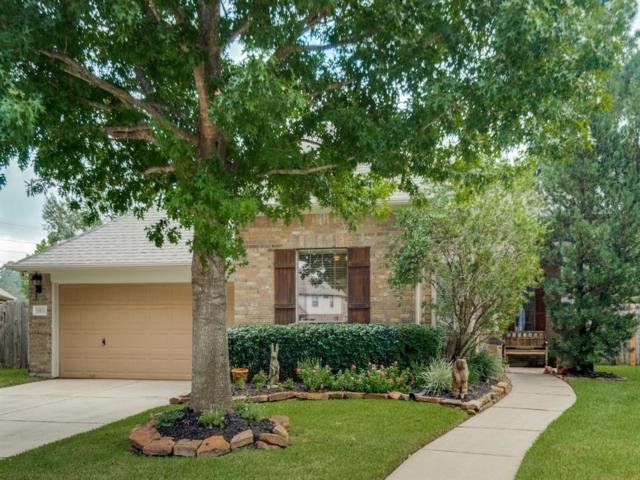 28534 Ashlyn Ridge Lane, Spring, TX 77386 (MLS #79571551) :: Giorgi Real Estate Group