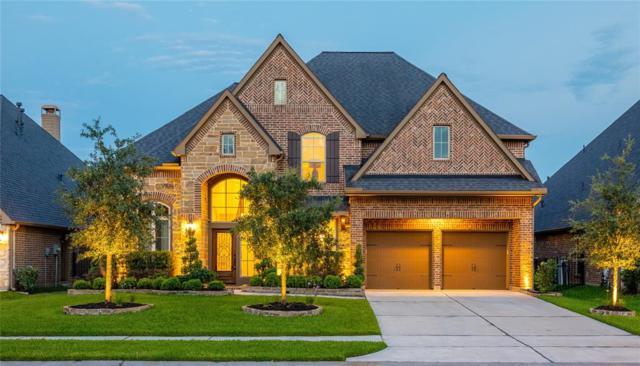 27923 Bradford Ridge Drive, Katy, TX 77494 (MLS #79572937) :: The Jennifer Wauhob Team