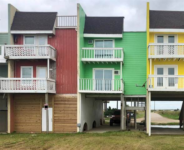 101 Pelican Place #6, Surfside Beach, TX 77541 (MLS #79577260) :: The SOLD by George Team