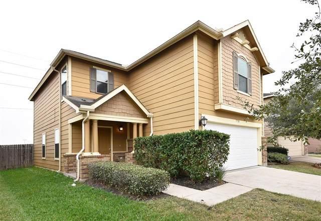 7710 Sagemark Ridge Drive, Cypress, TX 77433 (MLS #79577958) :: Michele Harmon Team