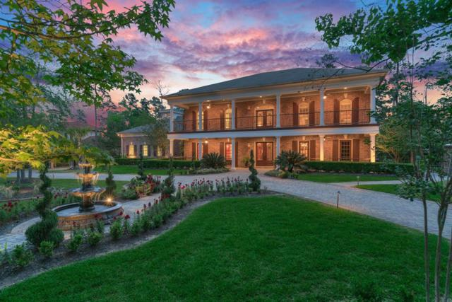 14 Damask Rose Way, The Woodlands, TX 77382 (MLS #79582765) :: The Home Branch