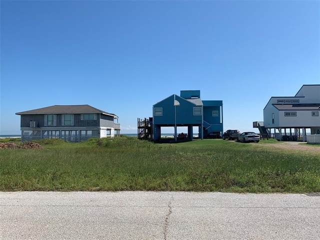 23131 Gulf Drive, Galveston, TX 77554 (MLS #79582881) :: Lisa Marie Group | RE/MAX Grand