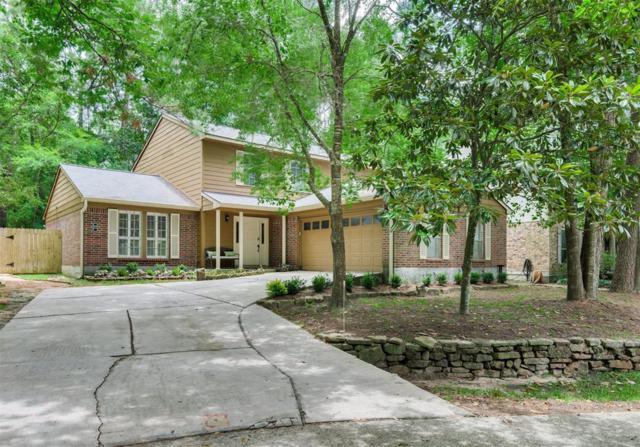 6 E Wandering Oak Drive, The Woodlands, TX 77381 (MLS #79583532) :: The Heyl Group at Keller Williams