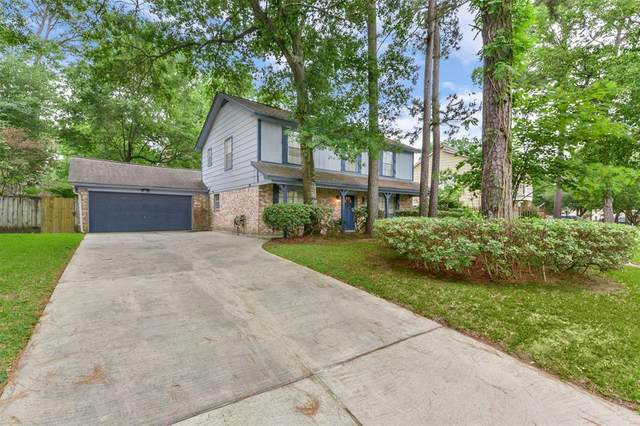 20615 Harvest Hill Lane, Houston, TX 77073 (MLS #79583641) :: The SOLD by George Team