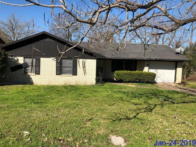 808 W Jefferson Street, Brenham, TX 77833 (MLS #79584658) :: The Heyl Group at Keller Williams