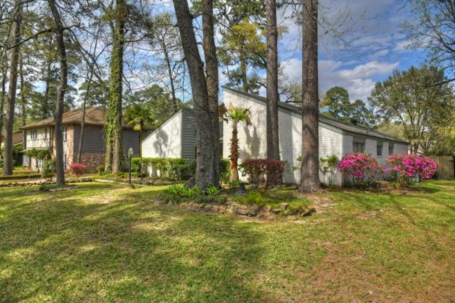 2215 Laurel Hill Drive, Kingwood, TX 77339 (MLS #79584953) :: Giorgi Real Estate Group