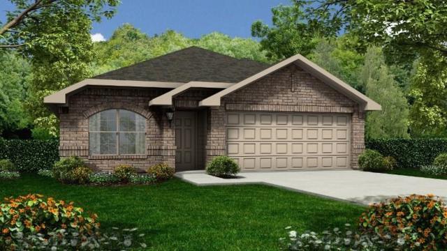 2726 Cold River Drive, Humble, TX 77396 (MLS #79585463) :: Christy Buck Team