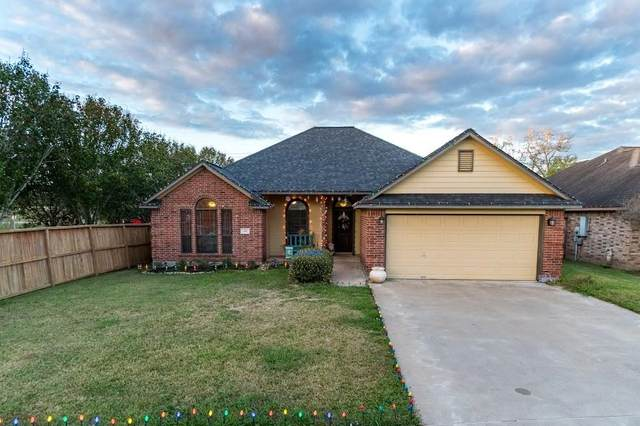 101 Eagle Nest Ct Court, Richwood, TX 77566 (MLS #7958564) :: The Parodi Team at Realty Associates