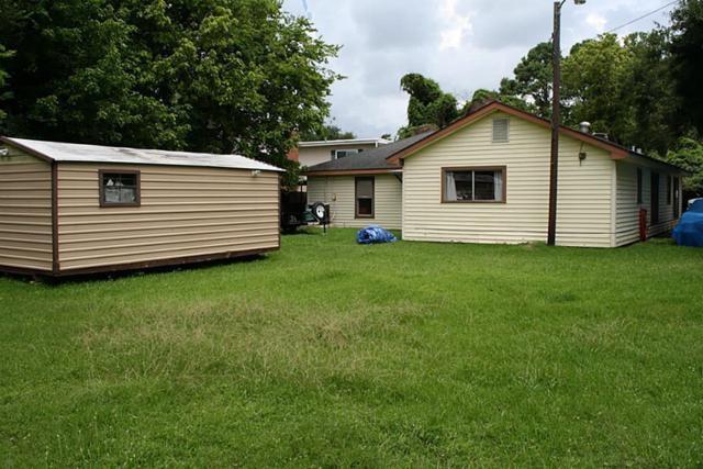 2613 Lakeside Terrace, Seabrook, TX 77586 (MLS #79586431) :: Texas Home Shop Realty