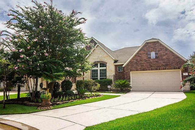 75 Tapestry Forest Place, The Woodlands, TX 77381 (MLS #79588553) :: Christy Buck Team