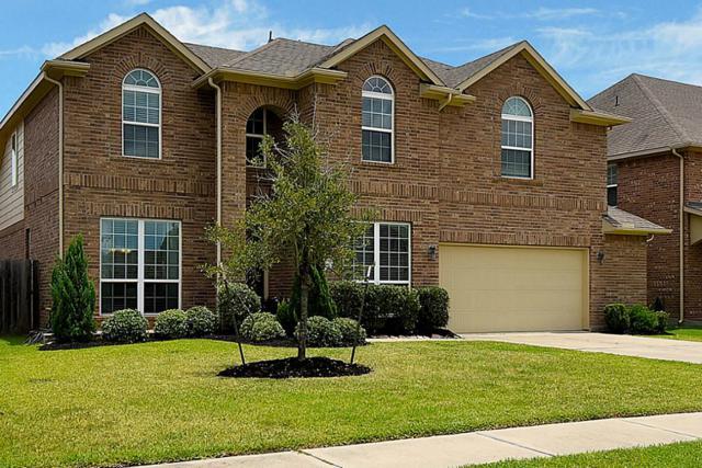 12946 Northwood Glen Lane, Tomball, TX 77377 (MLS #79589460) :: Team Parodi at Realty Associates