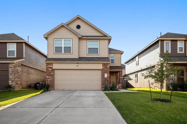5715 Manning Creek Trail, Katy, TX 77449 (MLS #79595636) :: Christy Buck Team