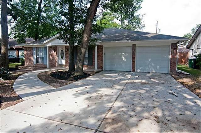 7211 Fairway Court, Houston, TX 77088 (MLS #79596836) :: Giorgi Real Estate Group