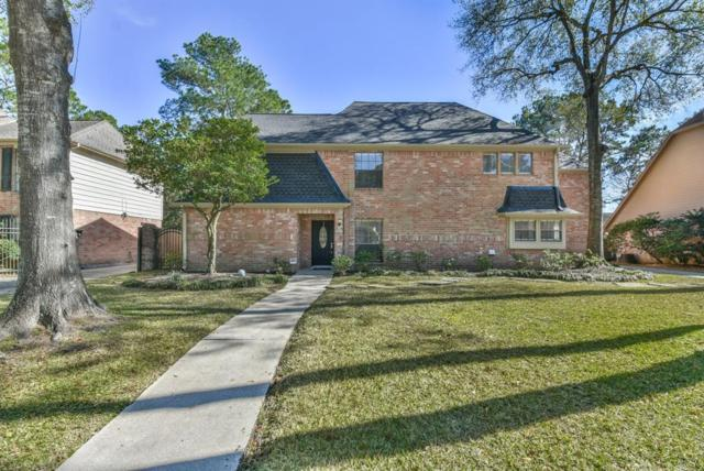8119 Northbridge Drive, Spring, TX 77379 (MLS #79597802) :: Giorgi Real Estate Group