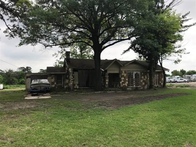 925 Lear Street, Houston, TX 77015 (MLS #79598755) :: The Property Guys