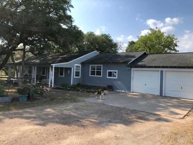 342 County Road 273, Ganado, TX 77962 (MLS #79598801) :: Caskey Realty