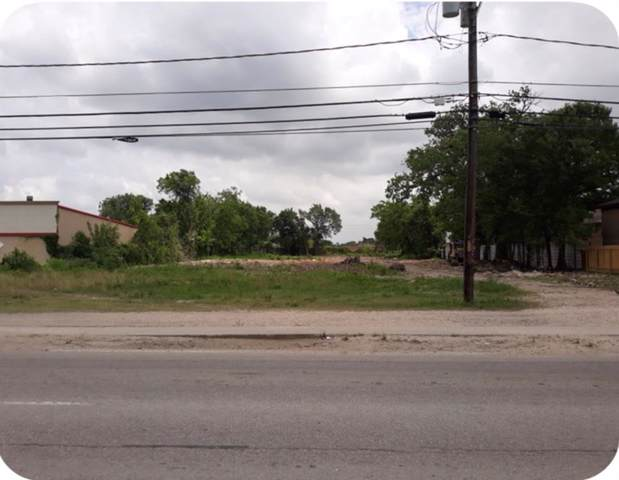 7506 Jensen Drive, Houston, TX 77093 (MLS #79599871) :: The Jill Smith Team