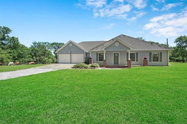 29630 Kloecker Road, Hempstead, TX 77445 (MLS #79600869) :: Phyllis Foster Real Estate