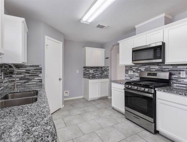 19327 Summer Island Way, Richmond, TX 77407 (MLS #79601425) :: Texas Home Shop Realty