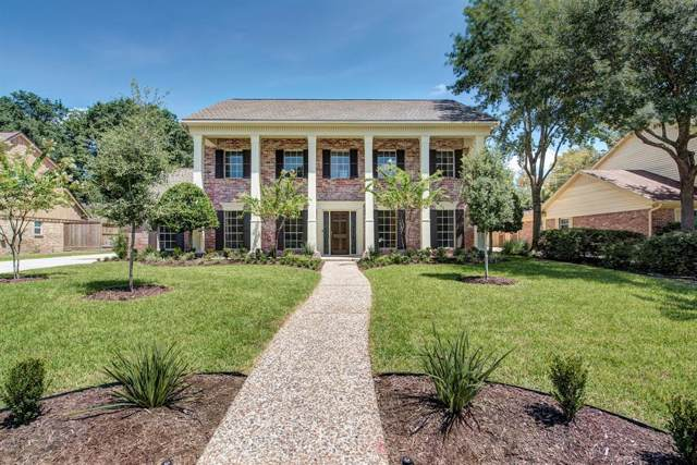 14714 Bramblewood Drive, Houston, TX 77079 (MLS #79603525) :: The Heyl Group at Keller Williams