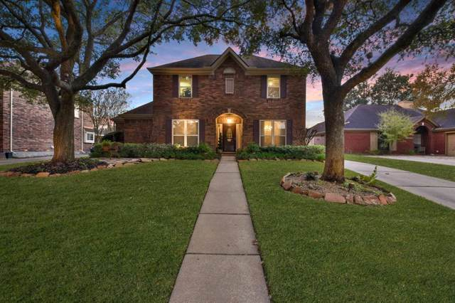 14731 Forest Trails Drive, Houston, TX 77095 (MLS #79604722) :: Texas Home Shop Realty