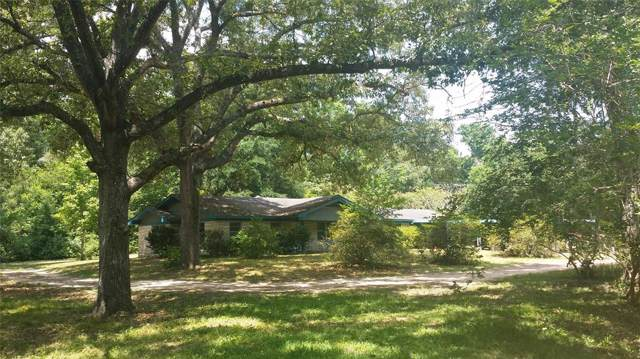 9900 Heritage Ranch Rd, Conroe, TX 77303 (MLS #79605010) :: The Bly Team