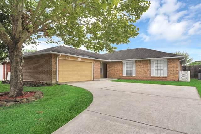 1443 Leadenhall Circle, Channelview, TX 77530 (MLS #7960503) :: NewHomePrograms.com LLC