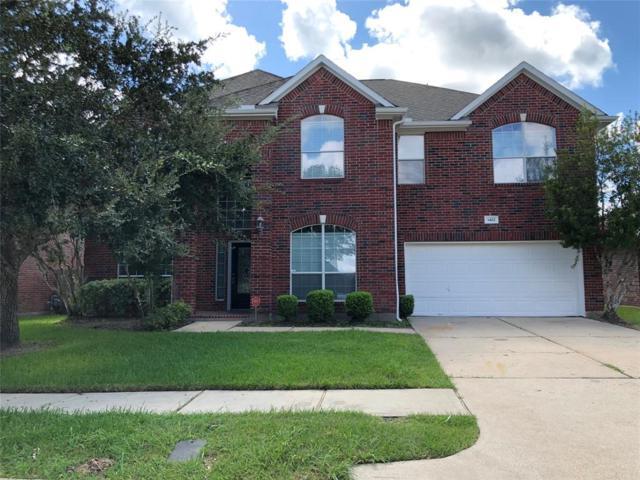 3422 Village Pond Lane, Fresno, TX 77545 (MLS #79605555) :: Texas Home Shop Realty