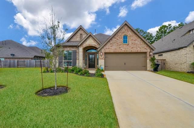 25011 Mountclair Hollow Lane, Tomball, TX 77375 (MLS #79607042) :: Ellison Real Estate Team