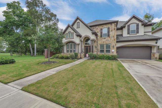 6138 Ashford Falls Lane, Sugar Land, TX 77479 (MLS #79608250) :: The Sansone Group