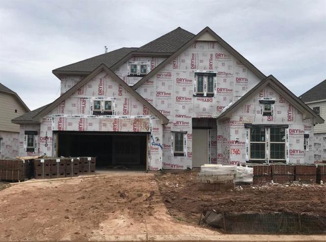 1310 Wild Geranium Drive, Richmond, TX 77406 (MLS #79608460) :: Texas Home Shop Realty