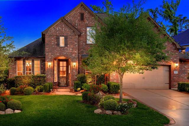 31 Langstone Place, The Woodlands, TX 77389 (MLS #79611423) :: Connect Realty