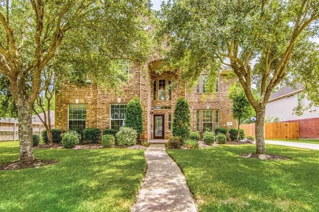 7502 Timberline Drive, Pasadena, TX 77505 (MLS #79612494) :: Ellison Real Estate Team