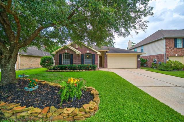 1514 Ashton Village Drive, Spring, TX 77386 (MLS #7961326) :: The SOLD by George Team