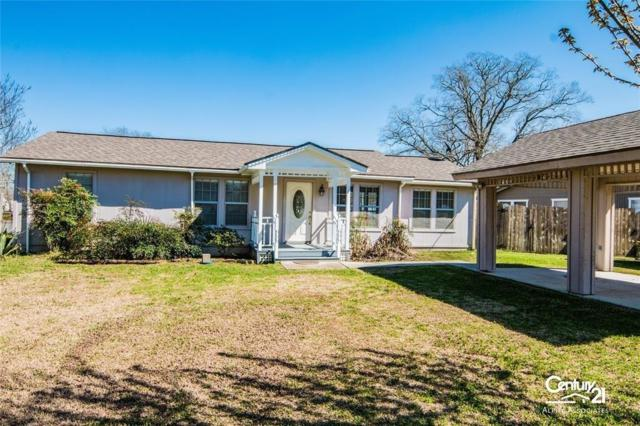 118 Willow Oak Drive, Trinity, TX 75862 (MLS #7961426) :: The Home Branch