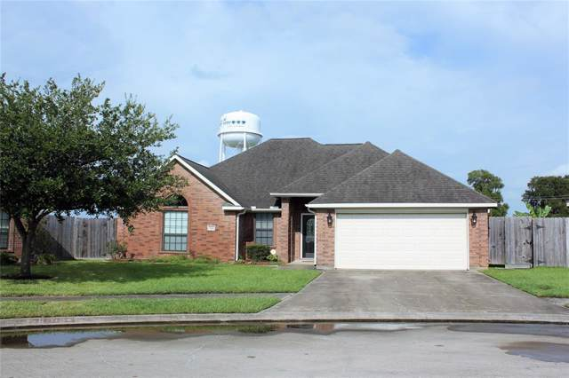 113 Eagle Nest Ct, Richwood, TX 77566 (MLS #79622493) :: The SOLD by George Team