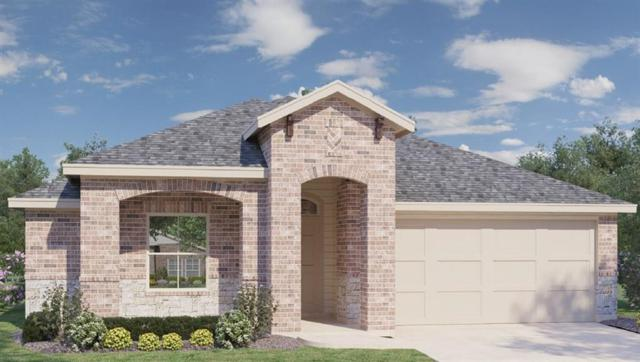 3130 Specklebelly Drive, Baytown, TX 77521 (MLS #79623539) :: Texas Home Shop Realty
