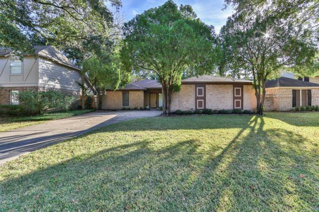 1407 Kempsford Drive, Katy, TX 77450 (MLS #79624408) :: The Sansone Group