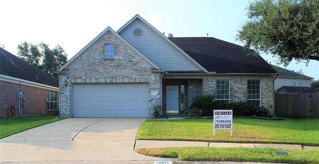 14511 Glade Point Drive, Cypress, TX 77429 (MLS #79628886) :: The Bly Team