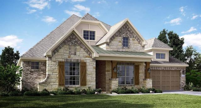 29603 Pewter Run Lane, Katy, TX 77494 (MLS #79629707) :: The Bly Team
