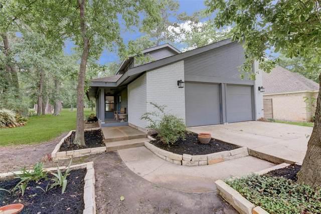 126 Dawns Edge Drive, Conroe, TX 77356 (MLS #79630036) :: Giorgi Real Estate Group