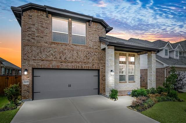 24235 Leonforte Drive, Richmond, TX 77406 (MLS #7963048) :: Christy Buck Team