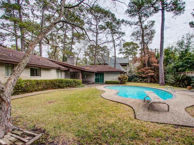11915 Steppingstone Lane, Houston, TX 77024 (MLS #79631208) :: Connect Realty