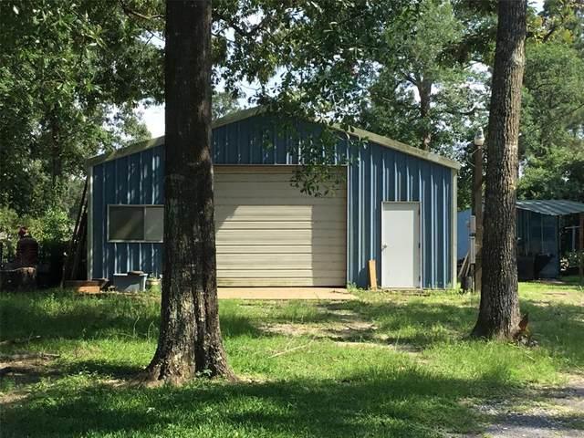 229 Willow Crest Circle Circle, Livingston, TX 77351 (MLS #79632030) :: Bray Real Estate Group